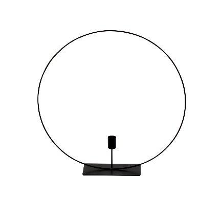 Kerzenleuchter Circle