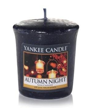 Autumn Night Yankee Candle