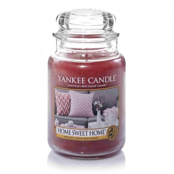 Home Sweet Home L 623g von Yankee Candle