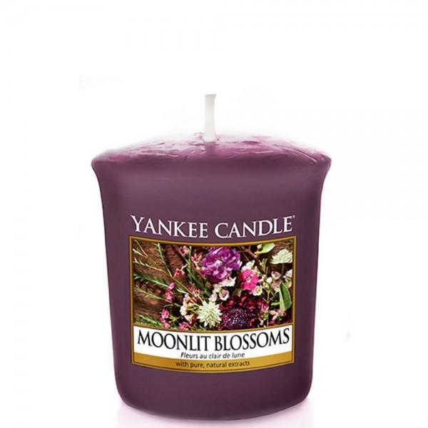 Yankee Candle Moonlit Blossoms Votiv