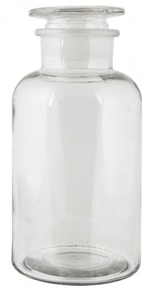 Apothekerglas, 1 Liter