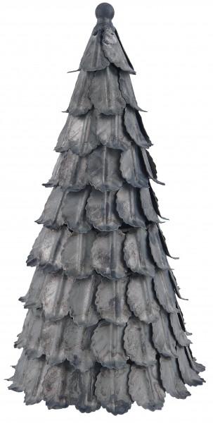 Tannenbaum stehend L Zink