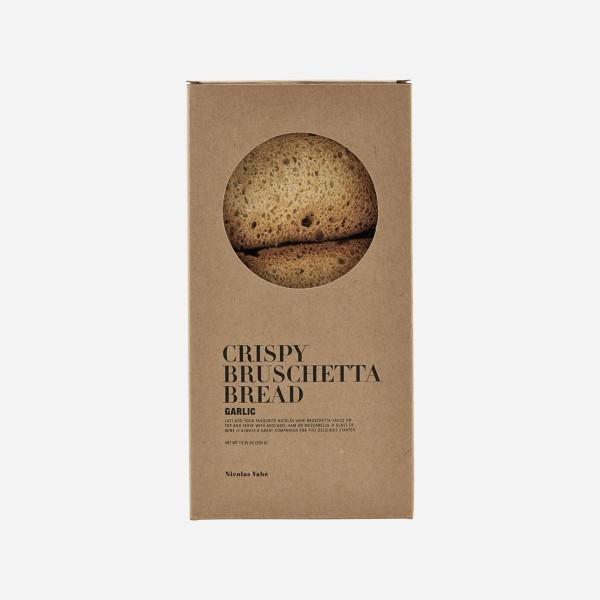 Bruschetta Garlic