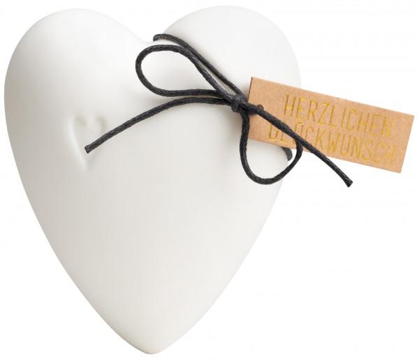 Lichtbotschaft Herz
