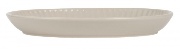 Servierplatte IB