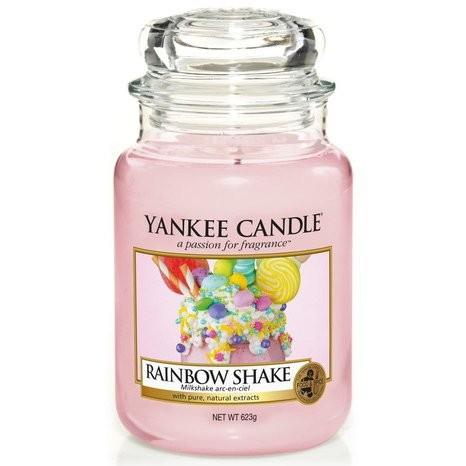 Yankee Candle Rainbow Shake