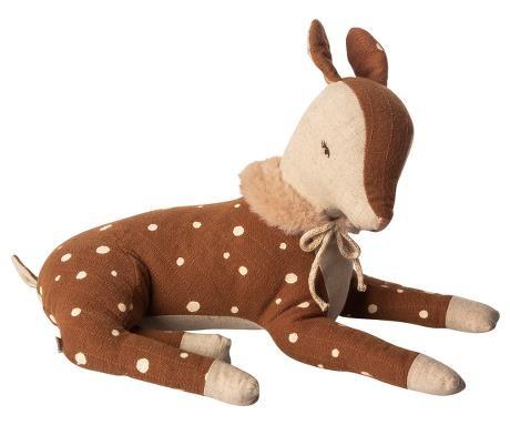 Cosy Bambi little girl