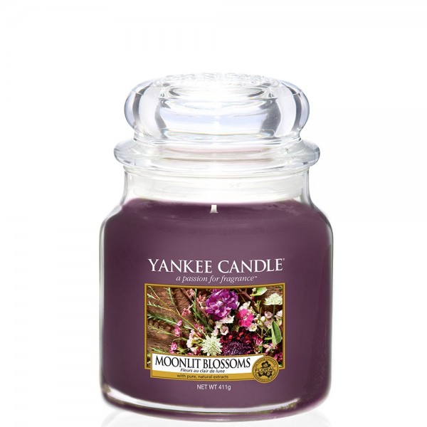 Yankee Candle Moonlit Blossom