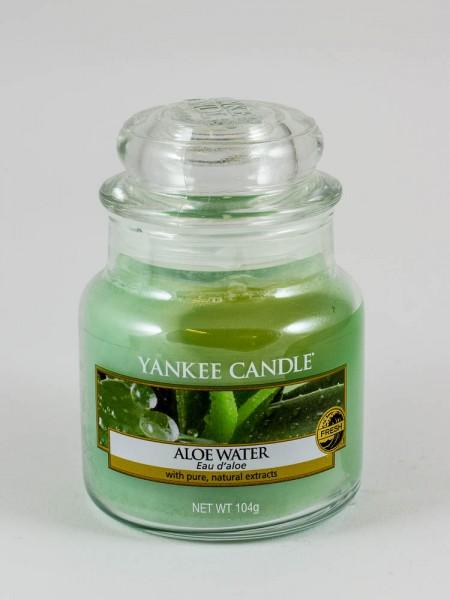Aloe Water von Yankee Candle