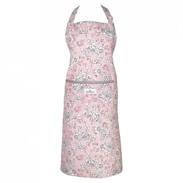 Apron Ella pale pink von Greengate