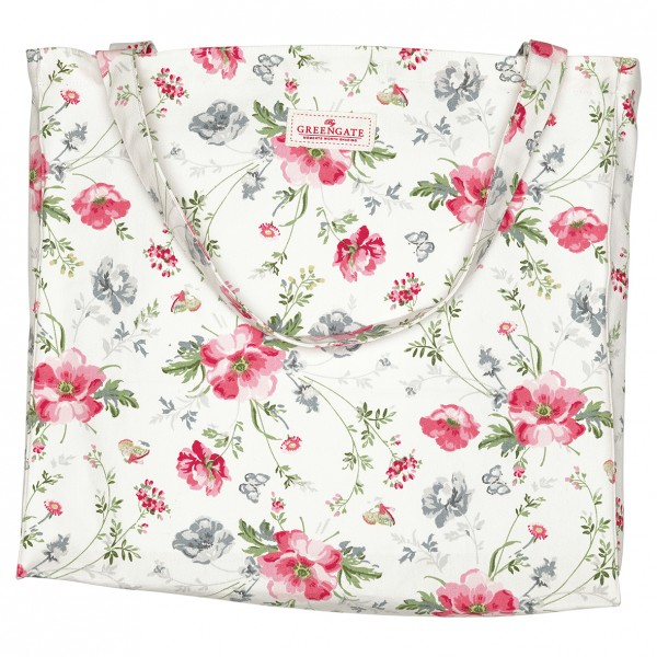 Shopper Meadow white von Greengate