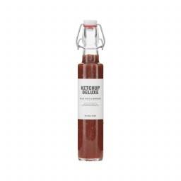 Ketchup Deluxe mit Schwarze Olive und Rosmarin, 280 g