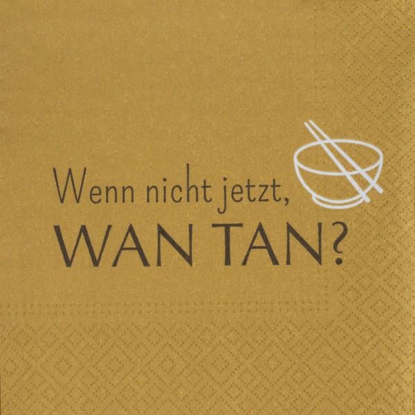 DINING Serviette Wan tan